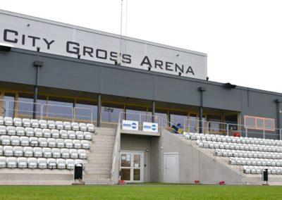 Fasad City Gross Arena