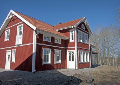 Lovisebergs Gård