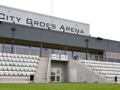 City Gross Arena